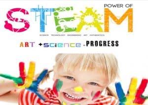 Phương pháp giáo dục steam